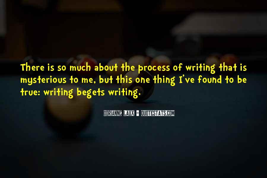 Dorianne Laux Quotes #1811013