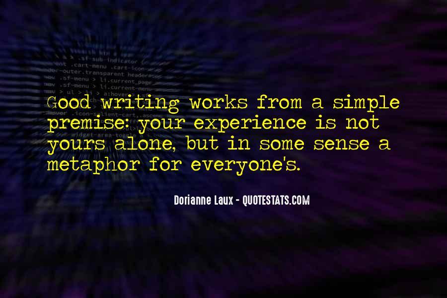 Dorianne Laux Quotes #1854223