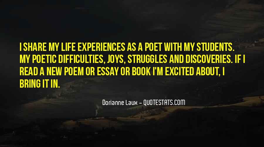 Dorianne Laux Quotes #429977