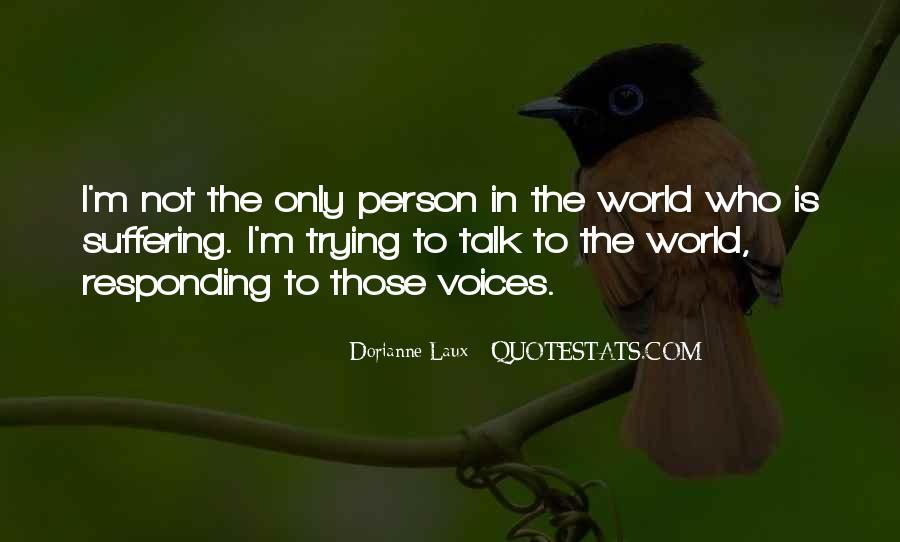 Dorianne Laux Quotes #628646