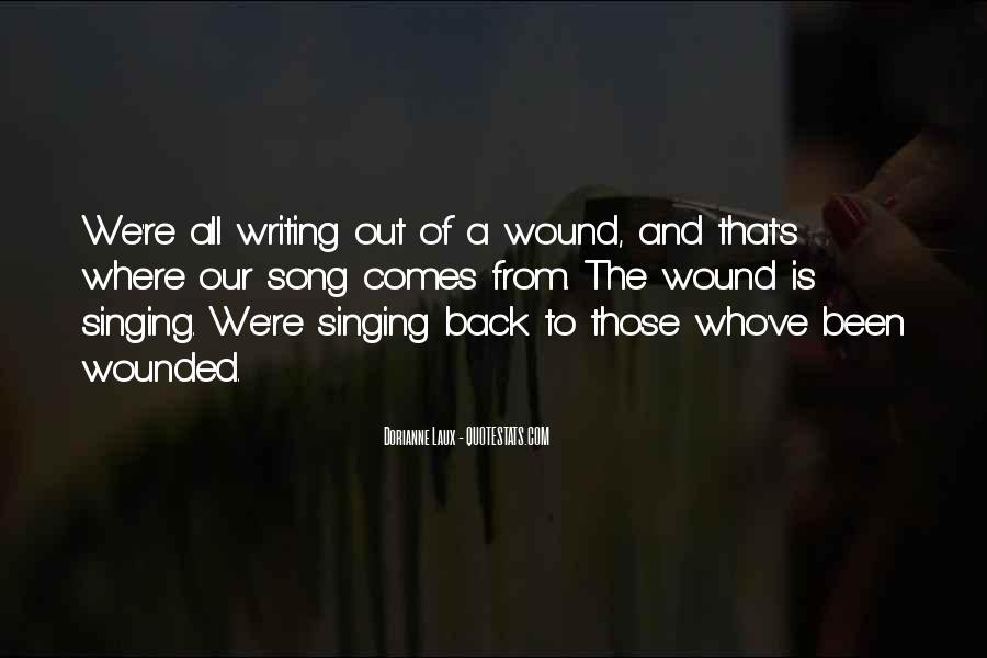 Dorianne Laux Quotes #644798
