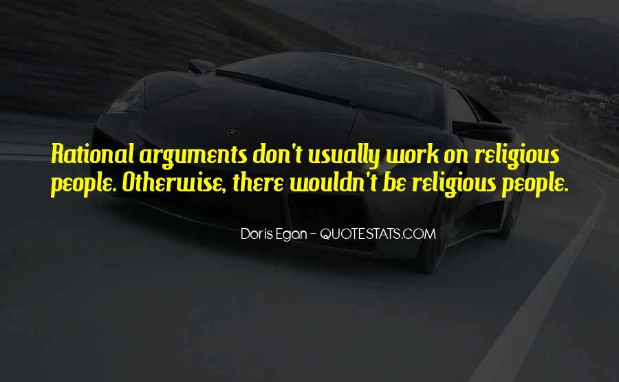 Doris Egan Quotes #1251635