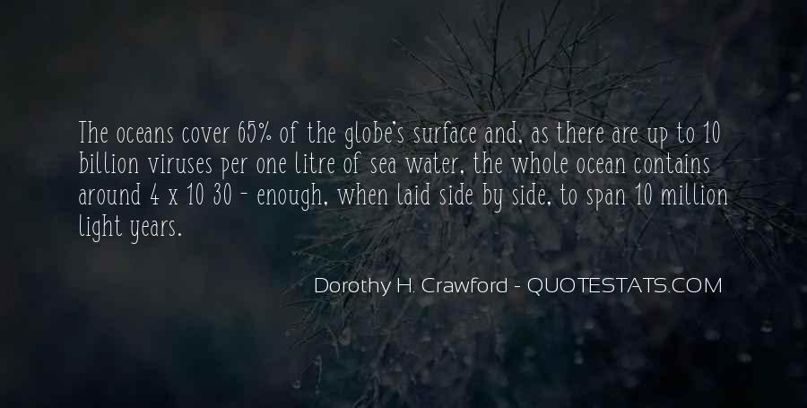 Dorothy H. Crawford Quotes #234611