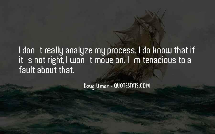 Doug Liman Quotes #1079246