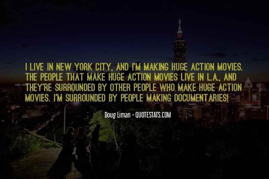 Doug Liman Quotes #1184621