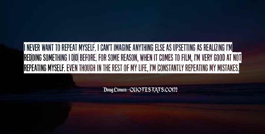 Doug Liman Quotes #1196566