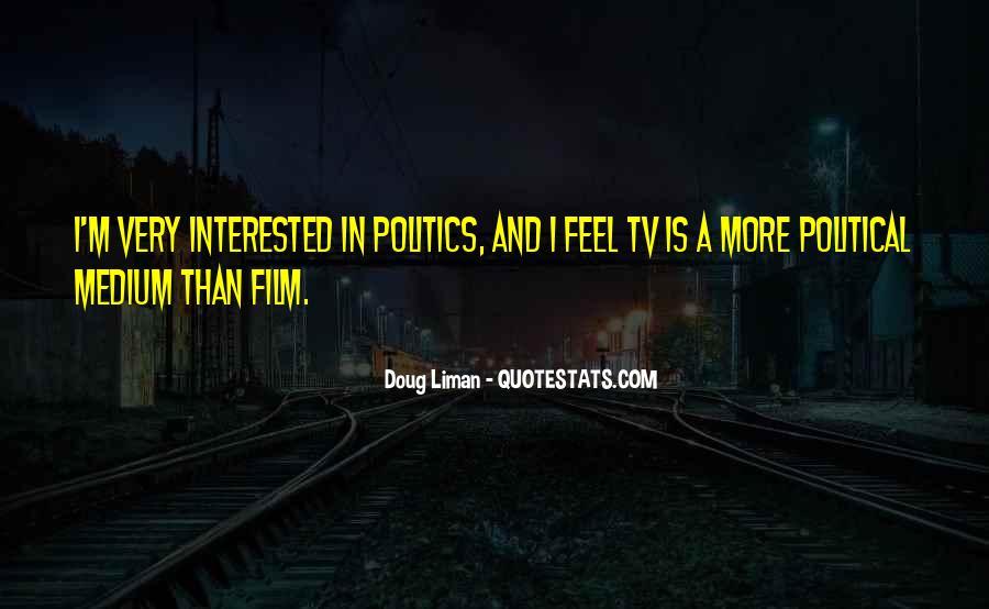 Doug Liman Quotes #1286343