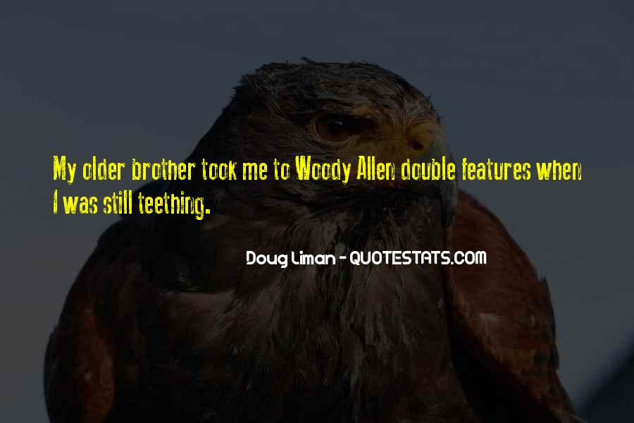 Doug Liman Quotes #1376031