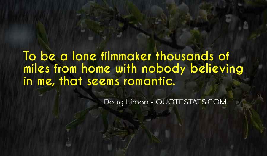 Doug Liman Quotes #1383747