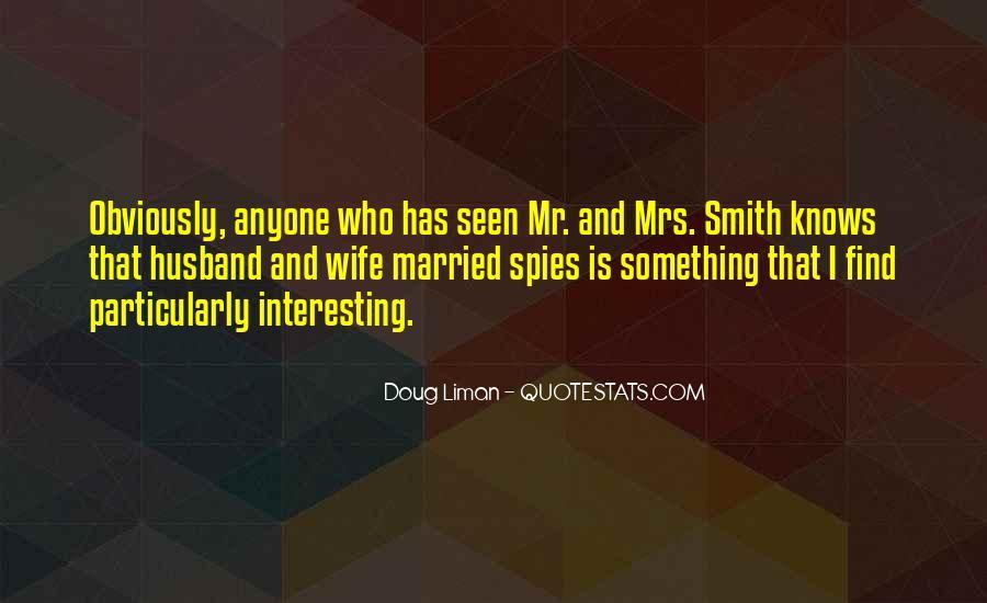 Doug Liman Quotes #143241