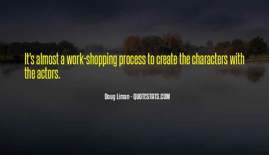 Doug Liman Quotes #1564647