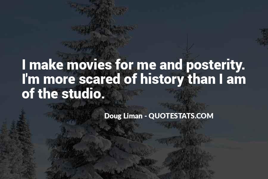 Doug Liman Quotes #1565060