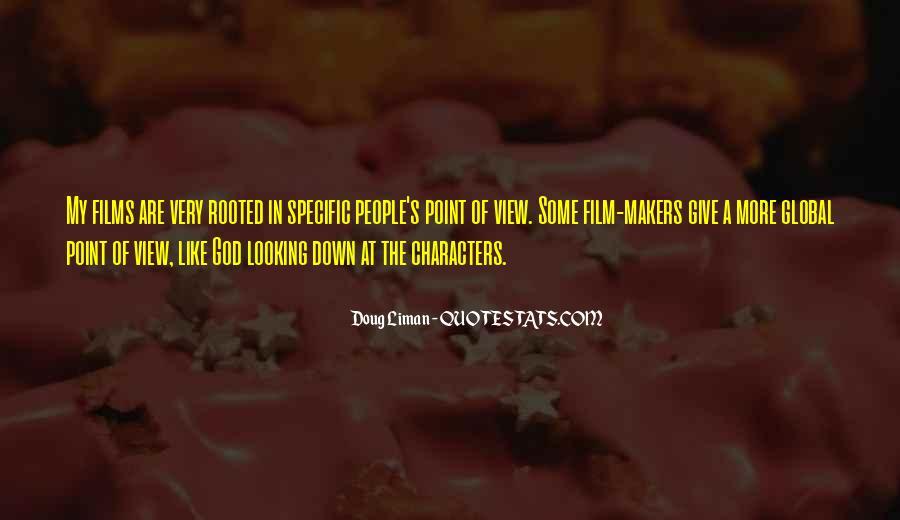 Doug Liman Quotes #1583487