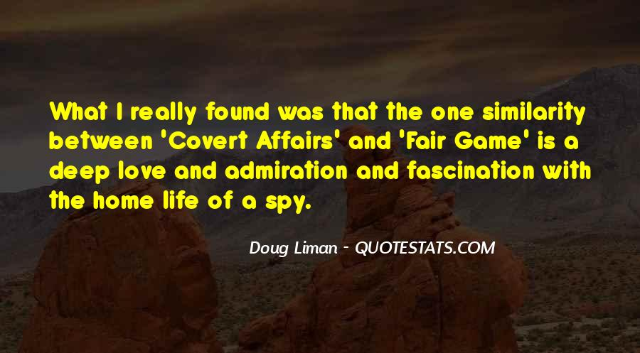 Doug Liman Quotes #1760953