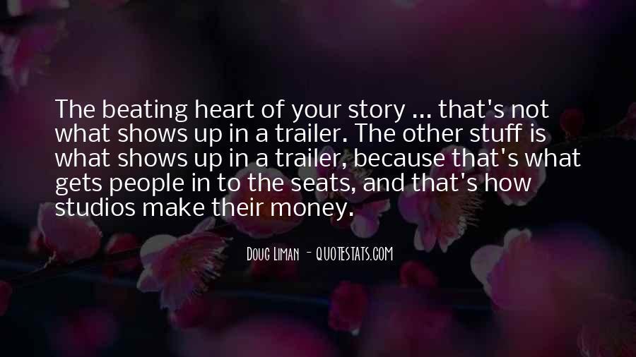 Doug Liman Quotes #260982