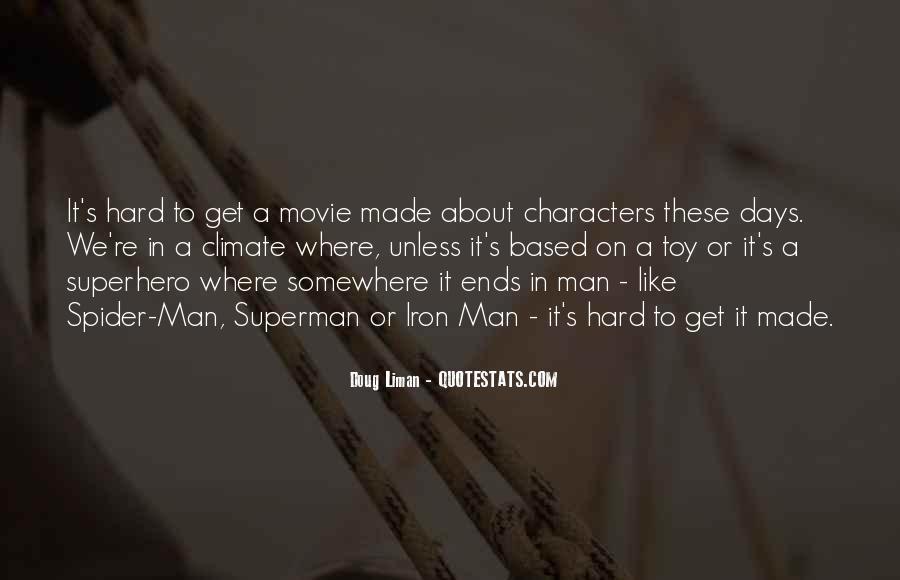 Doug Liman Quotes #272164