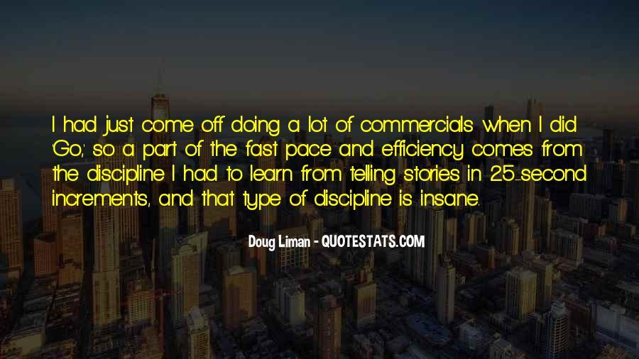 Doug Liman Quotes #27453