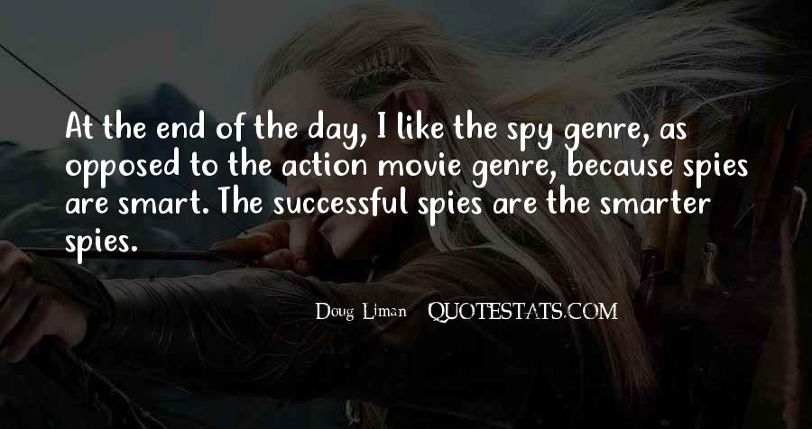 Doug Liman Quotes #307238