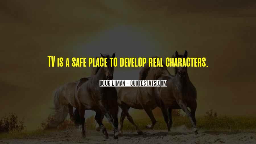 Doug Liman Quotes #379603