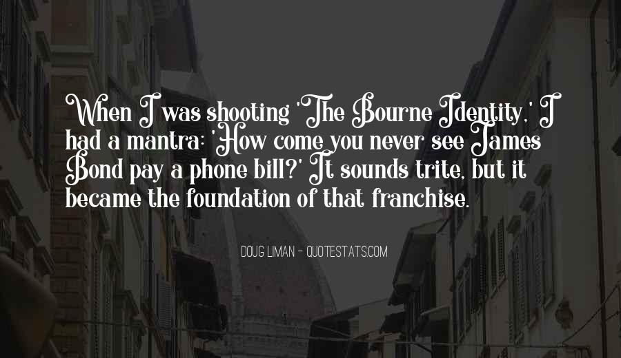 Doug Liman Quotes #479842