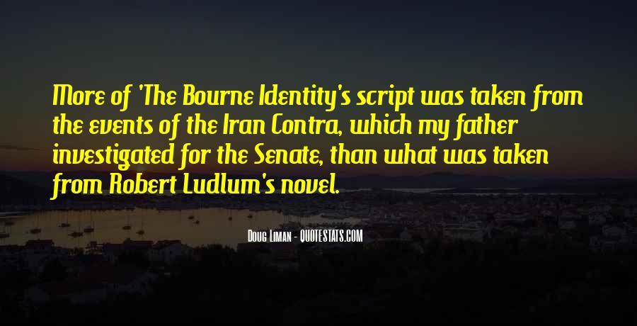 Doug Liman Quotes #735493
