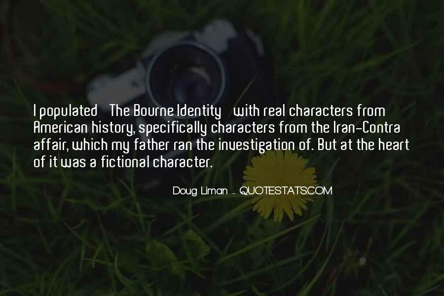 Doug Liman Quotes #772254