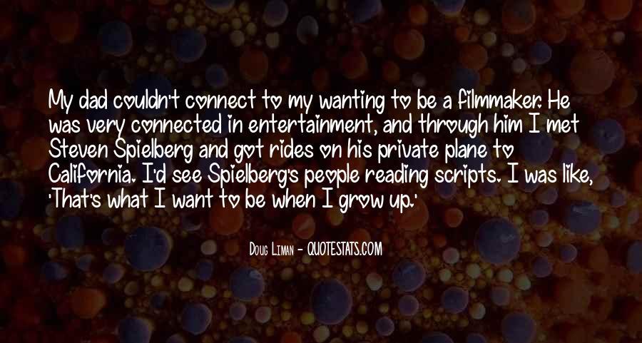 Doug Liman Quotes #788714