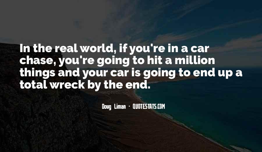 Doug Liman Quotes #940822