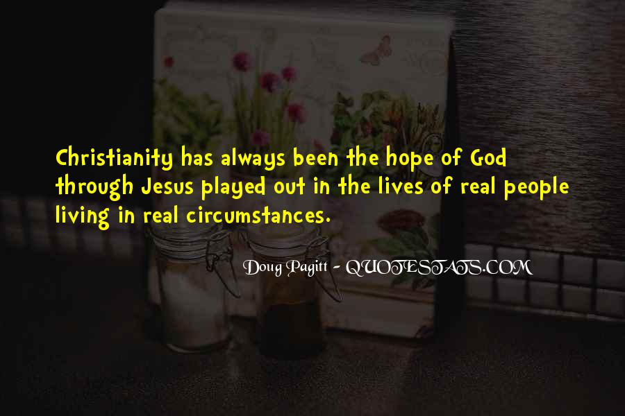 Doug Pagitt Quotes #1283891