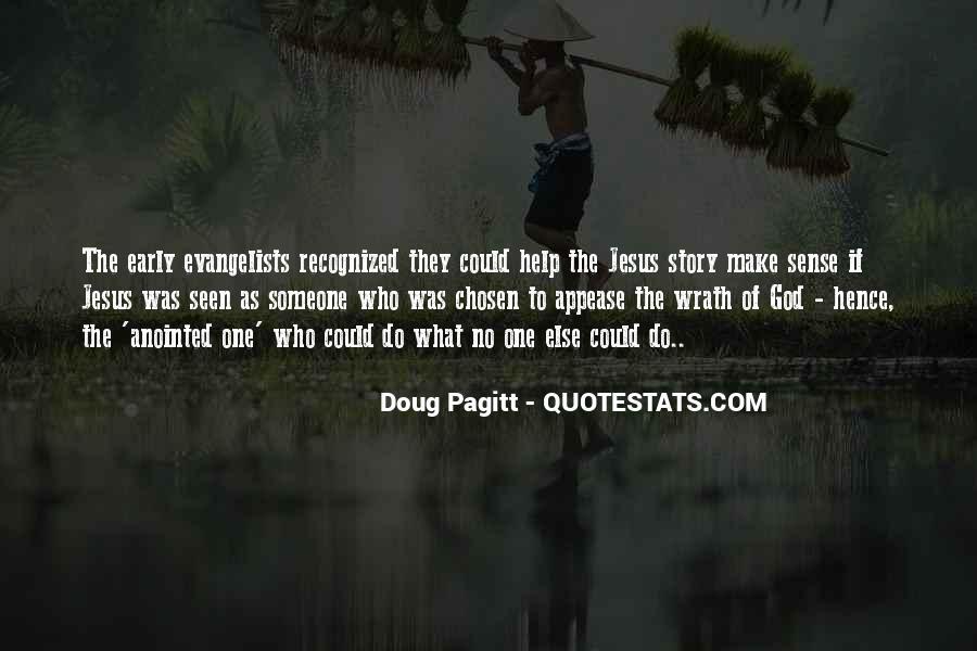 Doug Pagitt Quotes #280792