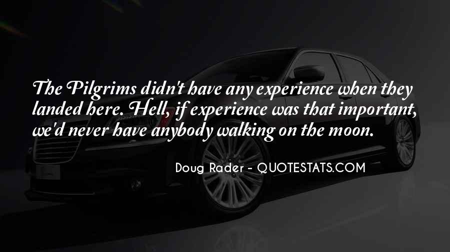 Doug Rader Quotes #1079224