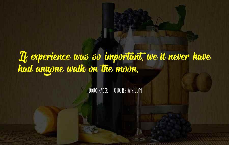 Doug Rader Quotes #1330525