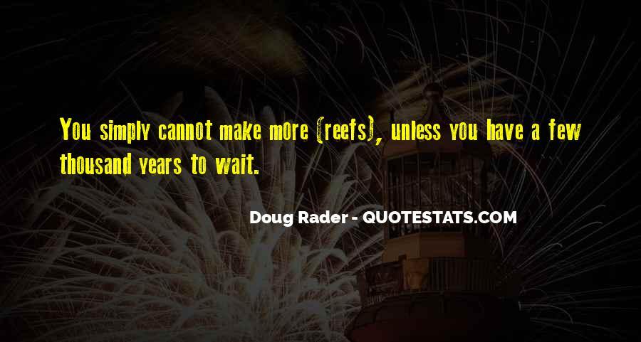 Doug Rader Quotes #1676381