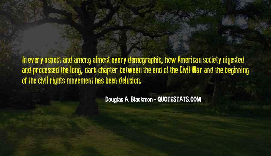 Douglas A. Blackmon Quotes #1001294
