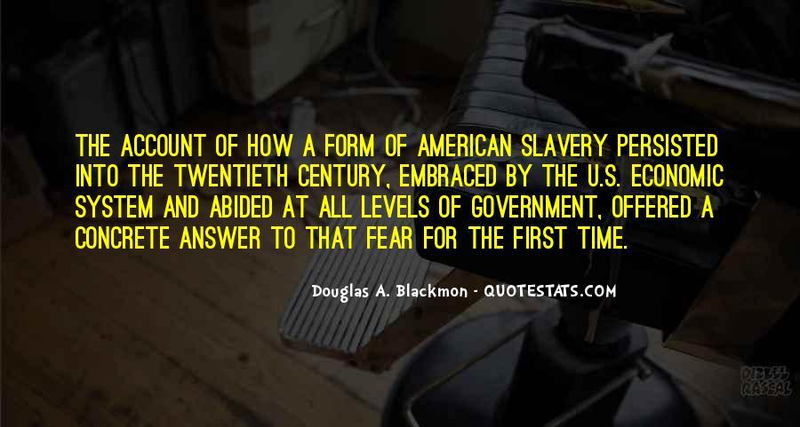 Douglas A. Blackmon Quotes #1252196