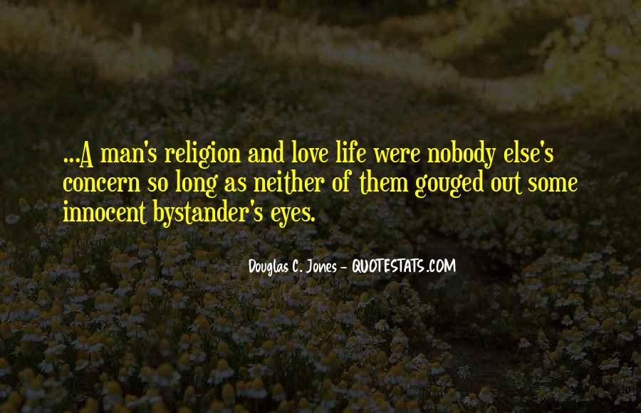 Douglas C. Jones Quotes #540472