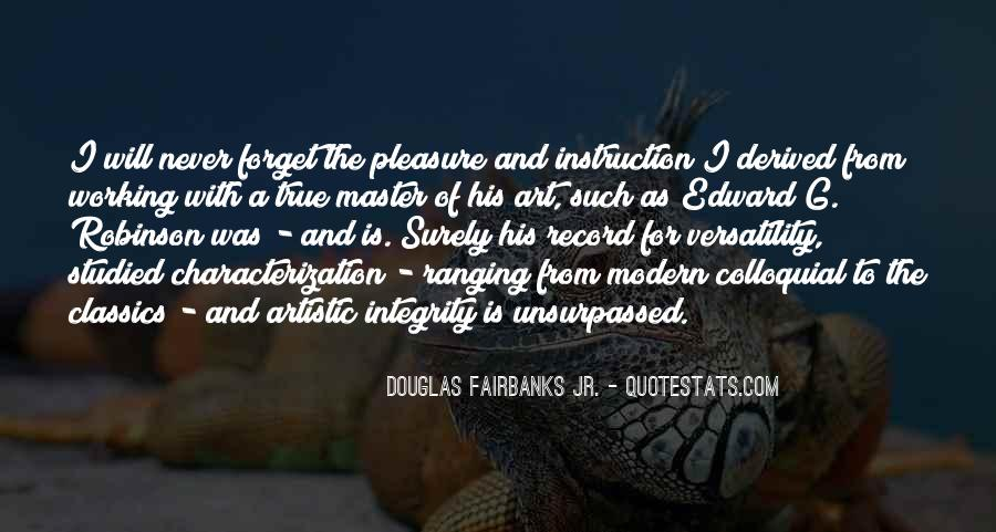 Douglas Fairbanks Jr. Quotes #1234147