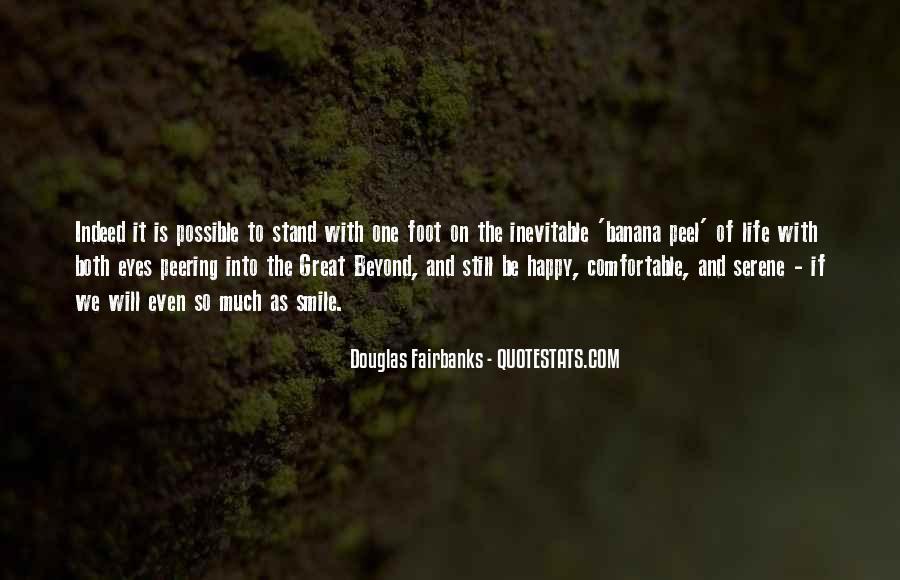 Douglas Fairbanks Quotes #1029016