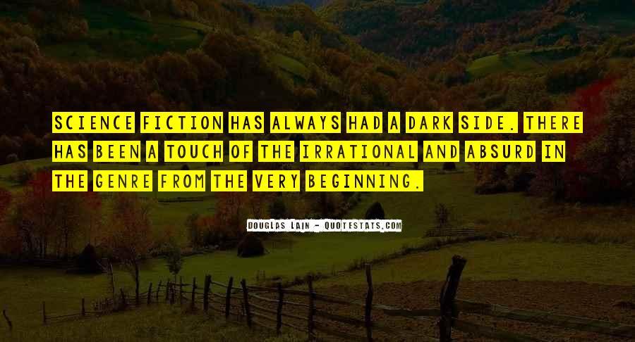 Douglas Lain Quotes #1071018