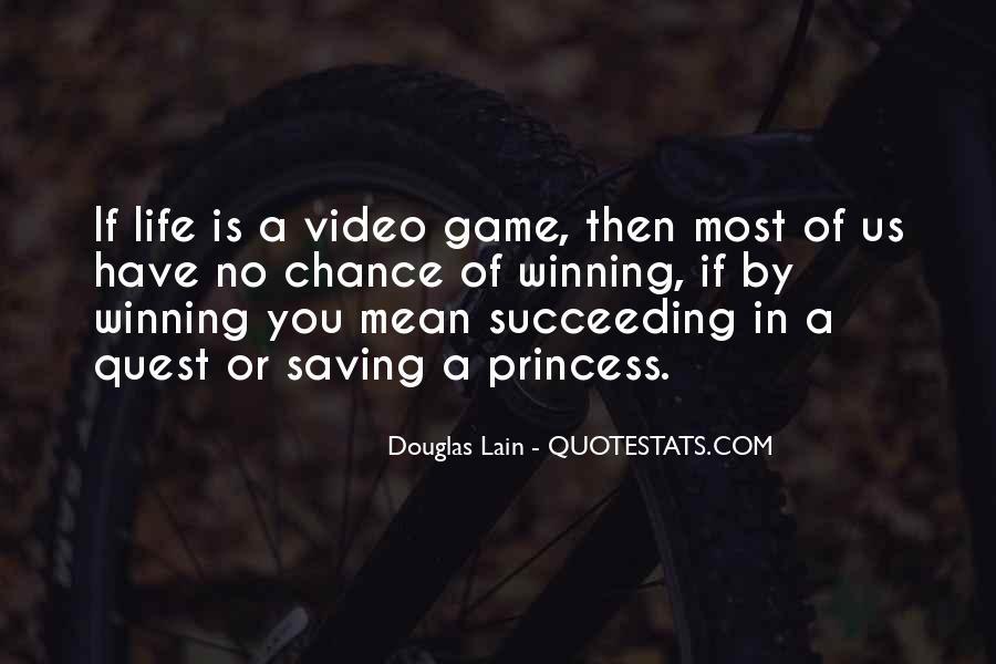 Douglas Lain Quotes #1594357