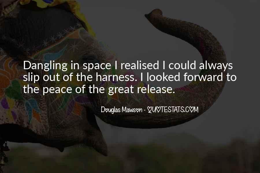 Douglas Mawson Quotes #174173