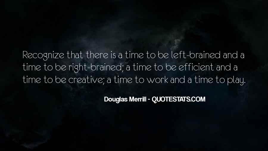 Douglas Merrill Quotes #1636382