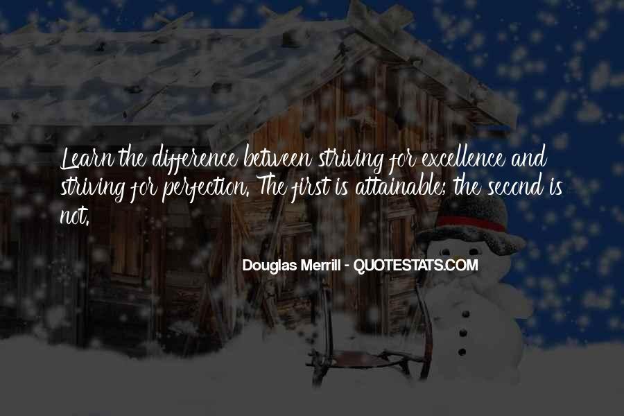Douglas Merrill Quotes #434870
