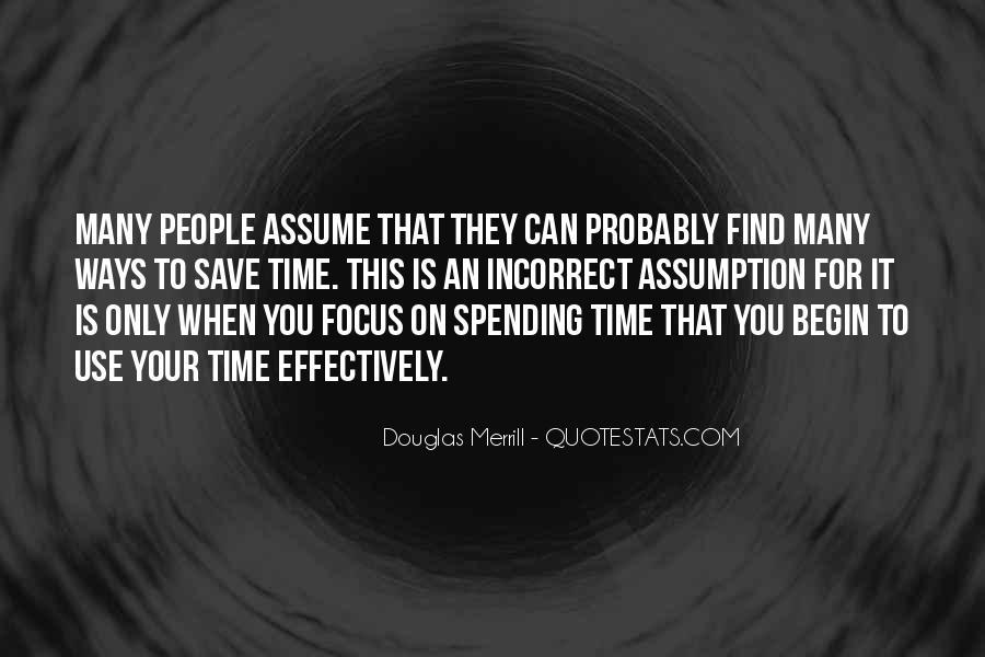 Douglas Merrill Quotes #661074