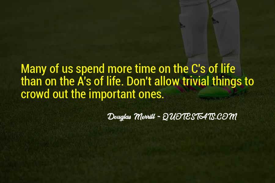 Douglas Merrill Quotes #979695