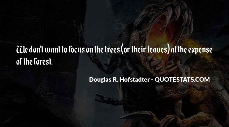 Douglas R. Hofstadter Quotes #1167235