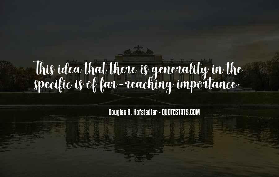 Douglas R. Hofstadter Quotes #1473321