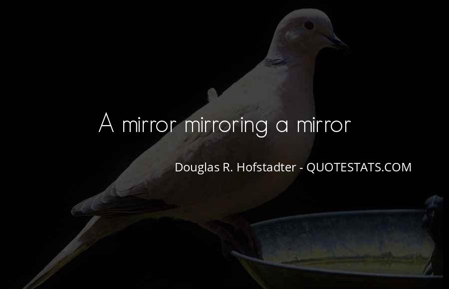 Douglas R. Hofstadter Quotes #1658863