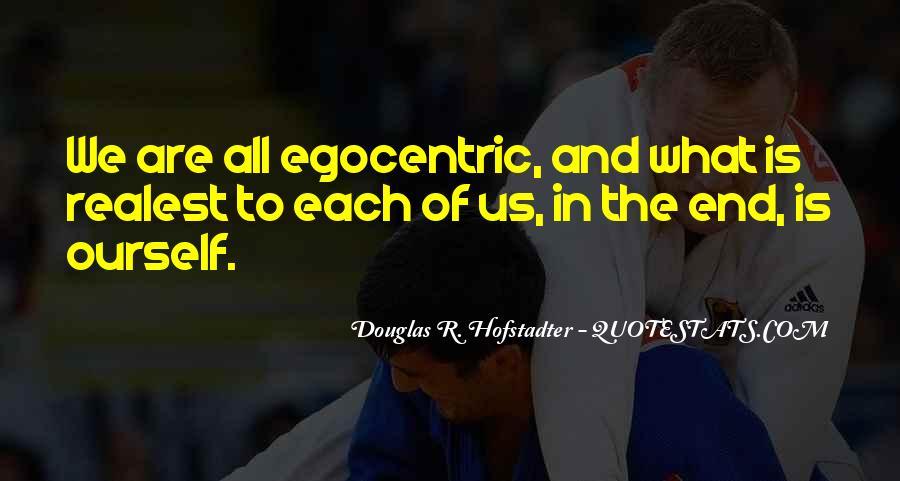 Douglas R. Hofstadter Quotes #248470