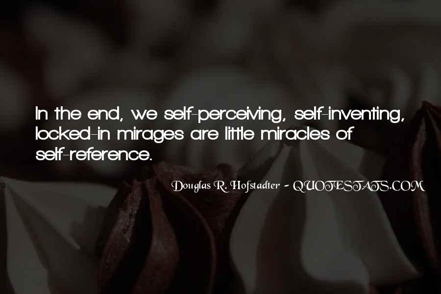 Douglas R. Hofstadter Quotes #898161
